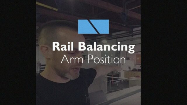 How to Balance #01 – Introduction