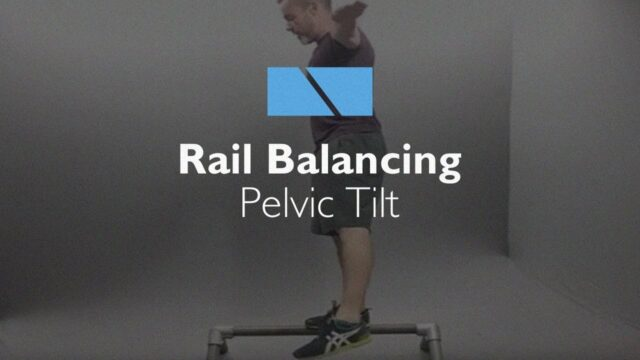 How to Balance #12 – Pelvic Tilt